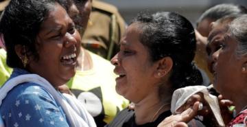 Sri Lanka'daki terör saldırılarında 39 yabancı uyruklu kişi öldü