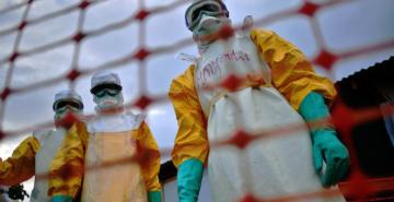Kongo'da ebola salgınında ölenlerin sayısı 824'e çıktı