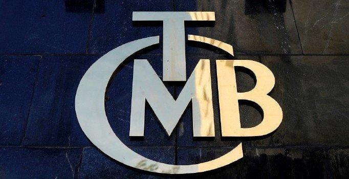 Merkez Bankası'nın yıl sonu dolar tahmini 6.06'dan 6.20'ye yükseldi
