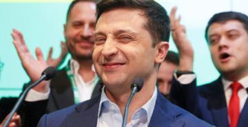 Zelenskiy seçim zaferi sonrası Türkiye tatiline çıktı