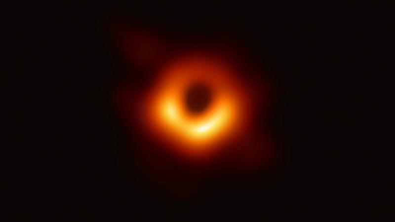Fotoğraflanan ilk kara deliğin ismi belli oldu