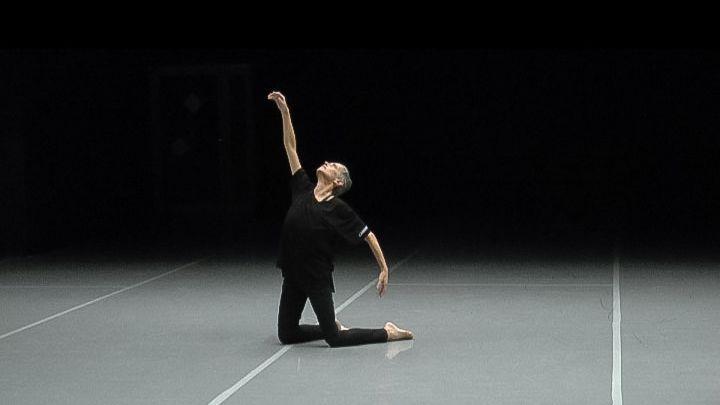 Akbank Sanat ünlü koreograf Louise Frankenhuis'i ağırlıyor
