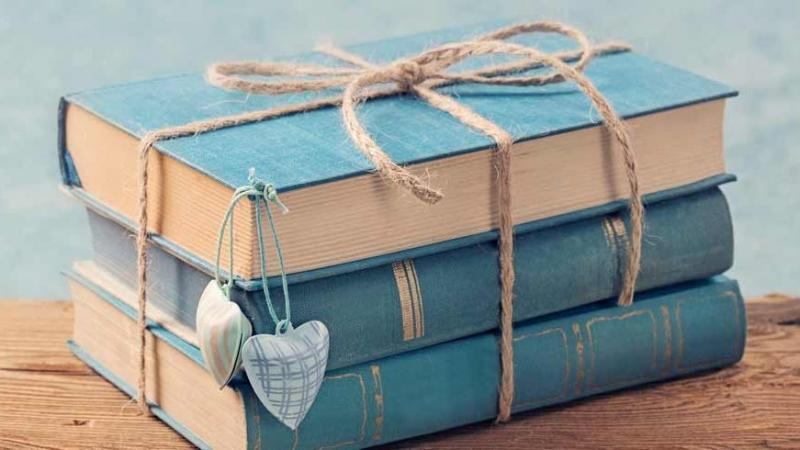 Bir kitap da sen hediye et!