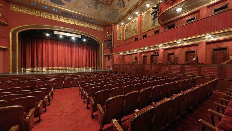 İstanbul Devlet Opera ve Balesi'nde yine bir 'ilk': Aleko Operası!