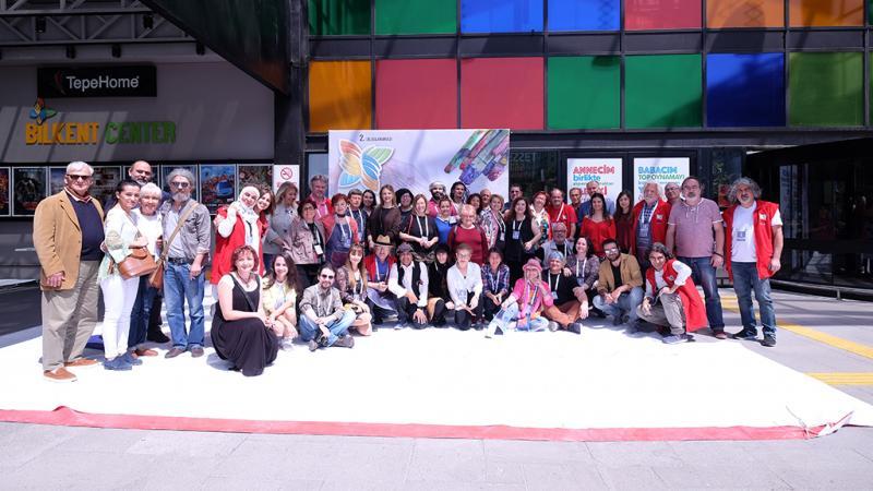 Dünya sanatçıları Uluslararası Bilkent Sanat Festivali'nde buluşacak