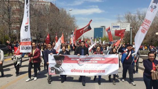TGB: 23 Nisan 1920 Devrimdir