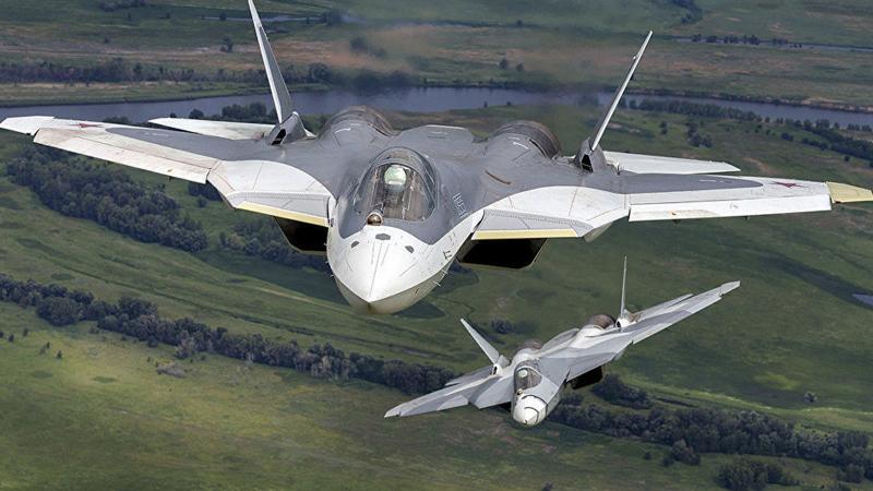 İşte F-35'lere karşı Rusların teklifi!
