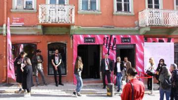 Sanat şehre indi: Step Istanbul bugün kapılarını açıyor