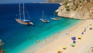 5 milyar liralık turizm yatırımına teşvik