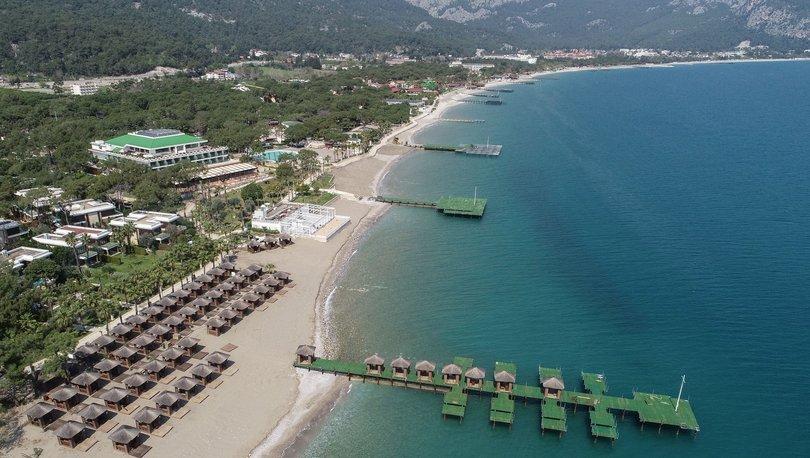 """""""Türkiye, turizmde güçlü altyapıya sahip"""""""