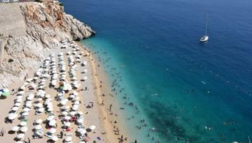 """Antalya turizmi """"paskalya tatili"""" ile hareketlenecek"""