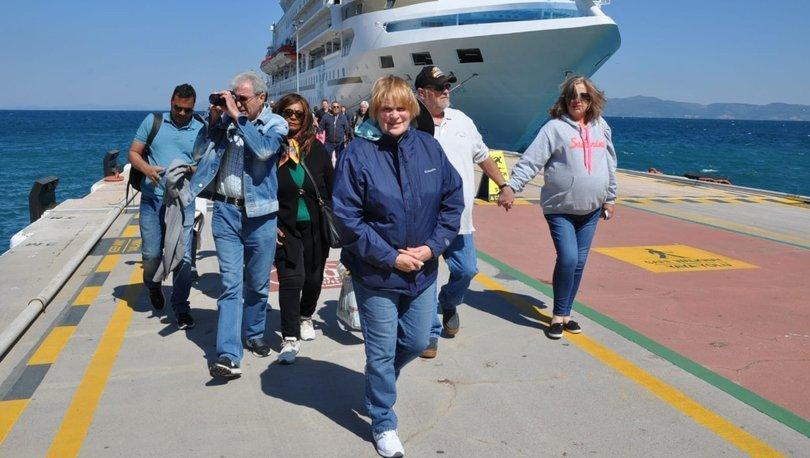 """""""Bu yıl İngiliz turistlerde yüzde 40'lara varan bir artış bekliyoruz"""""""