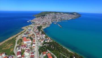 Turizmde yıldızı parlayan Sinop'ta konaklama sıkıntısı