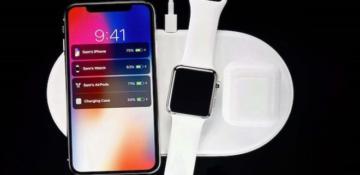 Apple AirPower iptal edildi