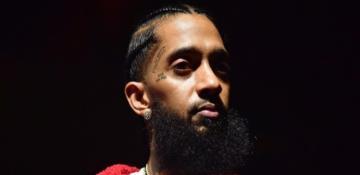 Ünlü rap şarkıcısı uğradığı saldırı sonucu öldü!