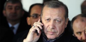 Cumhurbaşkanı Erdoğan, Devlet Bahçeli'yi aradı