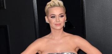 Katy Perry'den takipçilerine şaşırtan soru!
