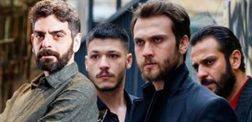 Mehmet Ali Nuroğlu 'Çukur'un kadrosuna dahil oluyor