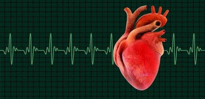 Obezite kalp kırıyor!