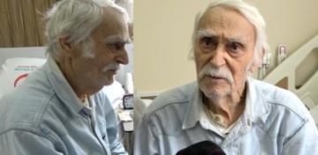 Eşref Kolçak'tan yürek burkan açıklamalar