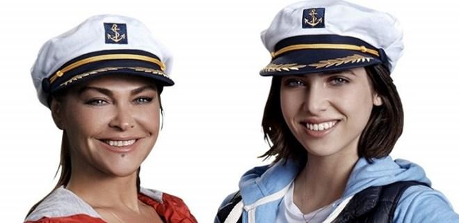 Zehra Çilingiroğlu'ndan 'reklam filmi' açıklaması