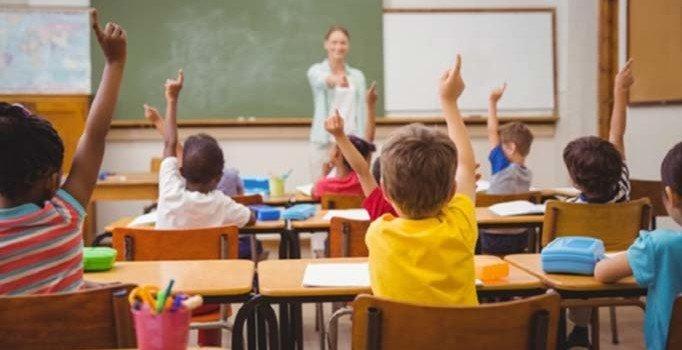 Zorunlu eğitimin ideal öğrencisi veya yeşil saplı kırmızı çiçek