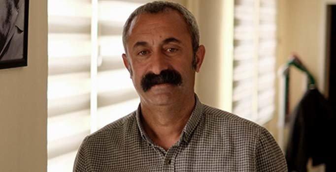 TKP'li Başkan Maçoğlu, makam aracını gelin arabası yaptı