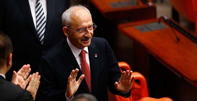 Kılıçdaroğlu'ndan Erdoğan'ın sözlerine cevap: Haber verildi