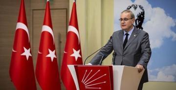 CHP: YSK, İstanbul vebalini taşıyamaz