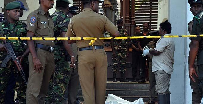 Sri Lanka'daki terör saldırılarını Özel Soruşturma Komitesi araştıracak