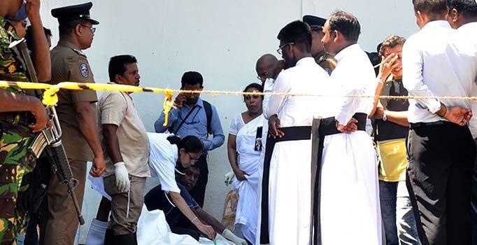 Sri Lanka Başbakanı'ndan çarpıcı sözler: İstihbarat aldık ama…