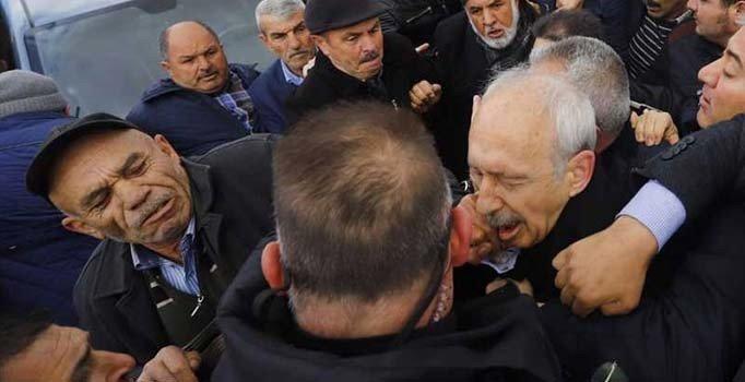 Kılıçdaroğlu'na saldırı soruşturması: 9 şüpheliden 3'ü serbest bırakıldı