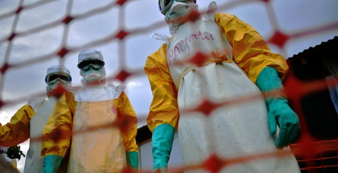 Kongo Demokratik Cumhuriyeti'nde Ebola salgını: 2 günde 39 kişi öldü