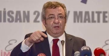 CHP Grup Başkan Vekili Engin Altay'dan sahte tutanak iddiası