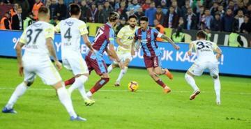 Fenerbahçe ile Trabzonspor 123. randevuda