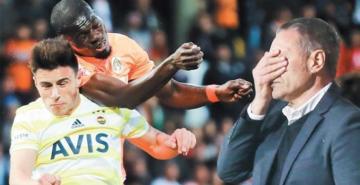 Fenerbahçe'de ekonomik çöküş