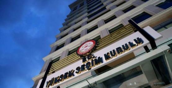 YSK, İstanbul'u görüşmeye yarın devam edecek