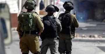 İsrail güçleri 16 Filistinliyi daha gözaltına aldı