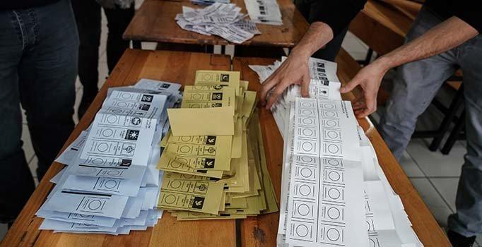 Maltepe'de oy sayımı sürüyor: 119 sandık kaldı