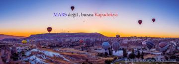 Kapadokya Balayı