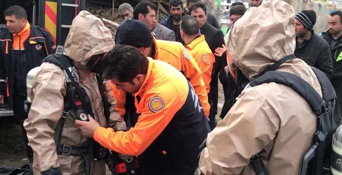 Kars'ta cıva paniği: 6 çocuk ile ebeveynleri zehirlendi