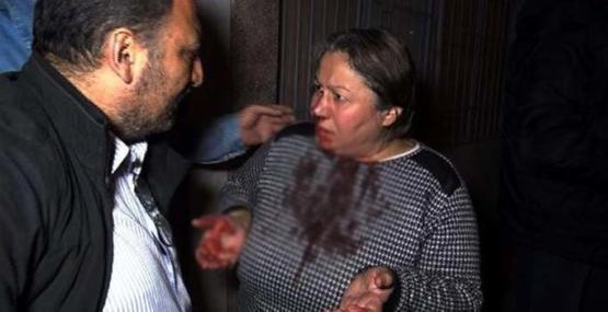 Bursa'da ortalığı karıştıran iddia: İki aile balta ve bıçaklarla birbirine girdi
