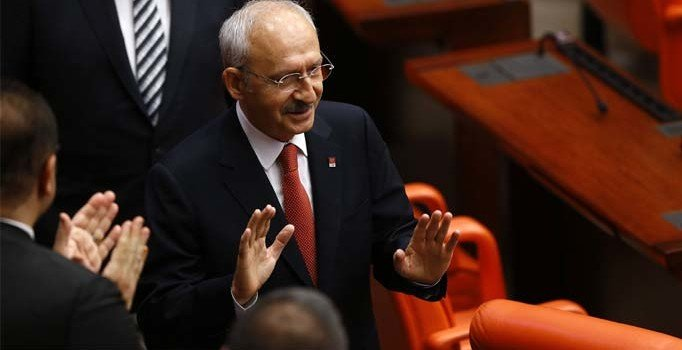 Kılıçdaroğlu: Daha önce oy kullandılar, YSK'nın kararı doğru