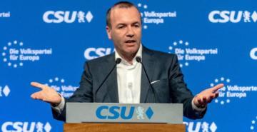 Alman siyasetçiden AB yorumu: Türkiye hiçbir zaman üye olmayacak