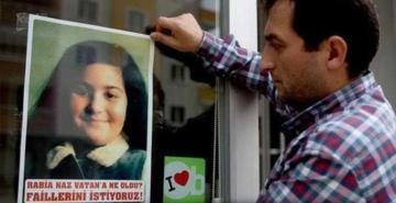 Adli Tıp: Rabia Naz'ın çatıdan düşmüş olması mümkün