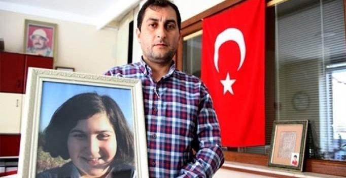Rabia Naz dosyasına erişim yasağı getirildi