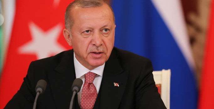 Erdoğan: YSK ne derse o olur, her türlü olasılığa hazır olun