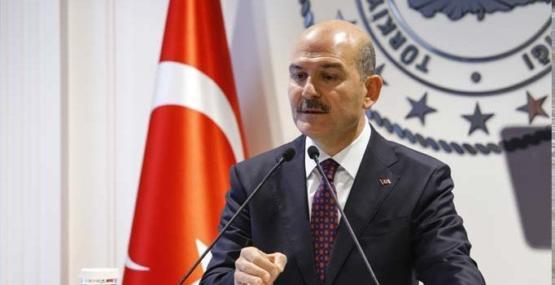 İçişleri Bakanı Soylu: Hiçbir provokasyon bulgusuna rastlamadım