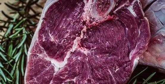 Yapay et yakında yiyecek sektöründe kullanılacak