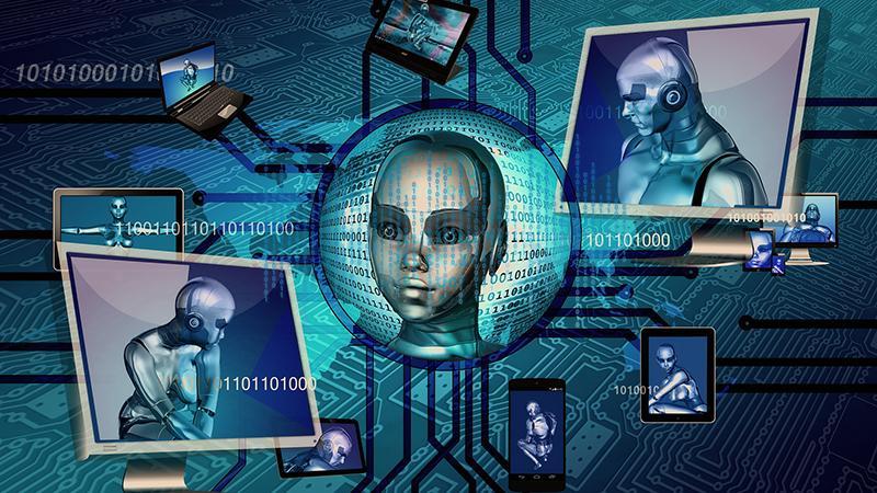 Yapay zeka insanlığın yeni rönesansı mı?
